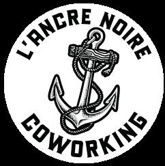LAncreNoireLogo